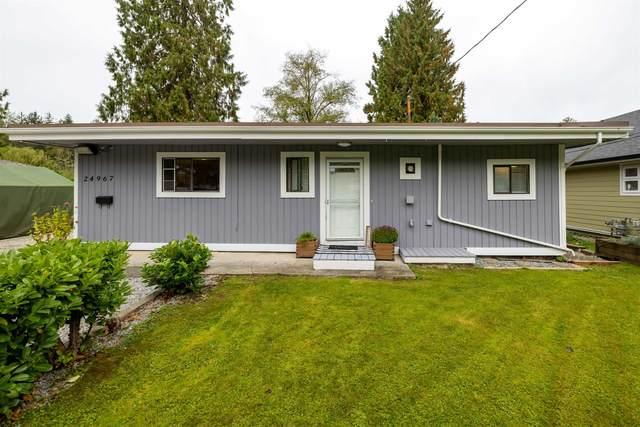24967 122 Avenue, Maple Ridge, BC V4N 1Z8 (#R2625565) :: Ben D'Ovidio Personal Real Estate Corporation | Sutton Centre Realty