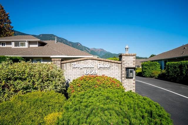 659 Douglas Street #4, Hope, BC V0X 1L0 (#R2625581) :: 604 Home Group