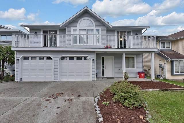 12525 223 Street, Maple Ridge, BC V2X 5Y8 (#R2625587) :: Ben D'Ovidio Personal Real Estate Corporation | Sutton Centre Realty