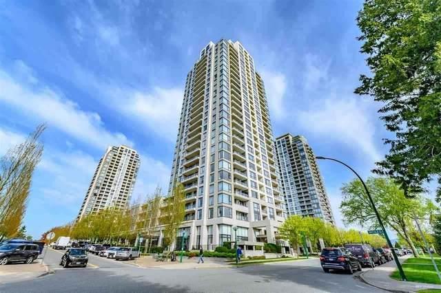 7063 Hall Avenue #1206, Burnaby, BC V5E 0A5 (#R2625599) :: Ben D'Ovidio Personal Real Estate Corporation   Sutton Centre Realty