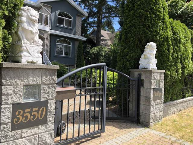3550 Phillips Avenue, Burnaby, BC V5A 2W7 (#R2625641) :: Ben D'Ovidio Personal Real Estate Corporation | Sutton Centre Realty
