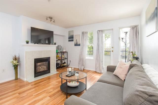 205 Lebleu Street #7, Coquitlam, BC V3K 6Z5 (#R2625671) :: 604 Home Group