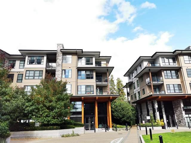 1151 Windsor Mews #303, Coquitlam, BC V3B 0M9 (#R2625672) :: 604 Home Group