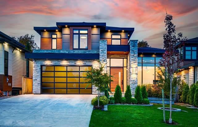 16923 Greenway Drive, Surrey, BC V4N 5A4 (#R2625675) :: Macdonald Realty