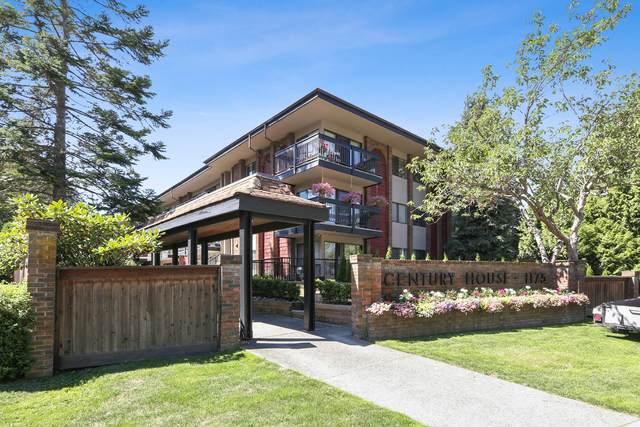 1175 Ferguson Road #108, Delta, BC V4L 1X2 (#R2625682) :: Ben D'Ovidio Personal Real Estate Corporation | Sutton Centre Realty
