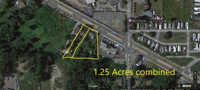 23150 Fraser Highway, Langley, BC V2Z 2V1 (#R2625706) :: 604 Home Group