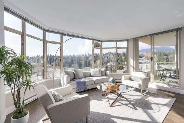 1327 E Keith Road #1405, North Vancouver, BC V7J 3T5 (#R2625739) :: 604 Home Group