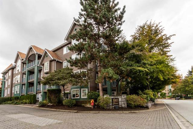 3085 Primrose Lane #316, Coquitlam, BC V3B 7S3 (#R2625750) :: Ben D'Ovidio Personal Real Estate Corporation | Sutton Centre Realty