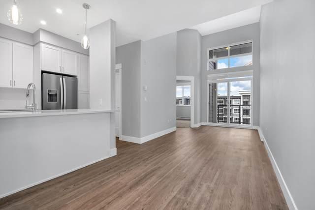 2180 Kelly Avenue #4616, Port Coquitlam, BC V3C 3B1 (#R2625759) :: Ben D'Ovidio Personal Real Estate Corporation | Sutton Centre Realty