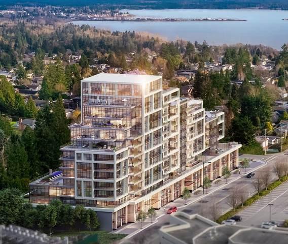 1526 Finlay Street #618, White Rock, BC V4B 4L9 (#R2625761) :: Ben D'Ovidio Personal Real Estate Corporation | Sutton Centre Realty