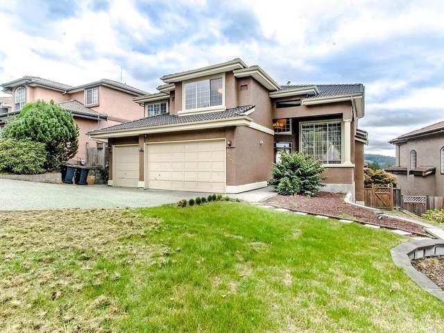 1663 Kingfisher Crescent, Coquitlam, BC V3E 3B7 (#R2625767) :: Ben D'Ovidio Personal Real Estate Corporation   Sutton Centre Realty