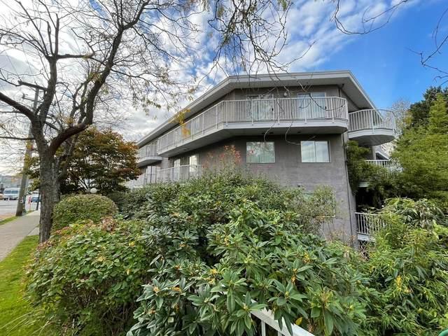 2023 Franklin Street #305, Vancouver, BC V5L 1R4 (#R2625768) :: 604 Home Group