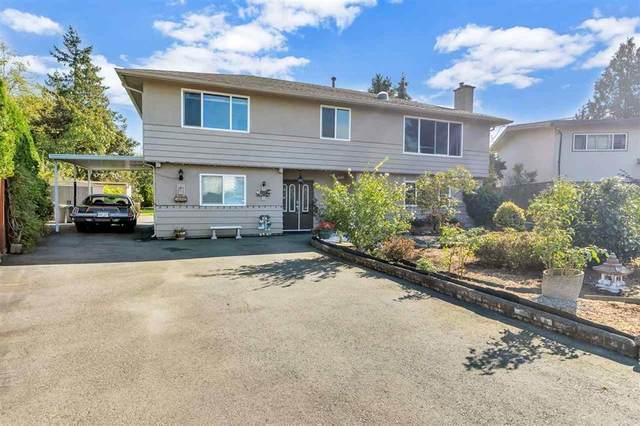 5882 51 Avenue, Delta, BC V4K 2C1 (#R2625793) :: Ben D'Ovidio Personal Real Estate Corporation | Sutton Centre Realty