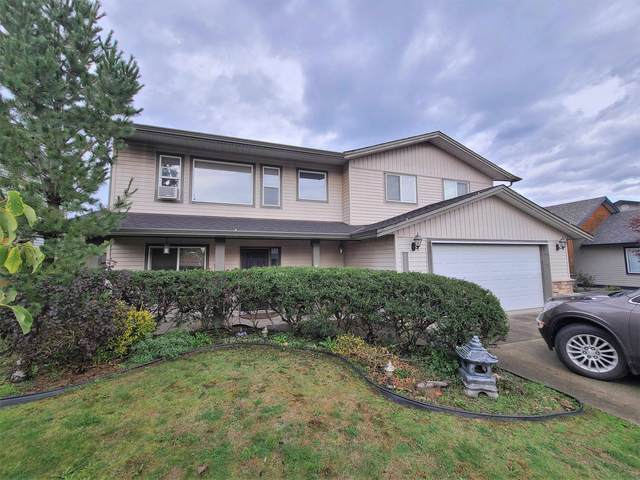 46505 Ranchero Drive, Chilliwack, BC V4Z 1K3 (#R2625796) :: 604 Home Group