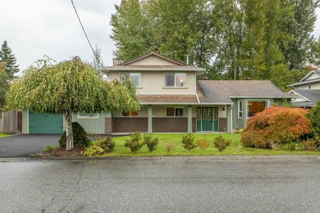 3253 268 Street, Langley, BC V4W 3G6 (#R2625811) :: 604 Home Group