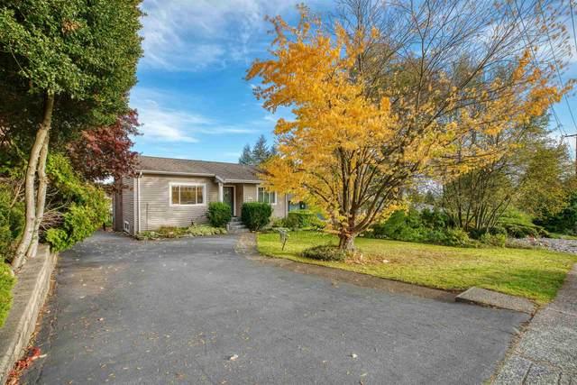 640 Hendry Avenue, North Vancouver, BC V7L 4C7 (#R2625814) :: Ben D'Ovidio Personal Real Estate Corporation | Sutton Centre Realty