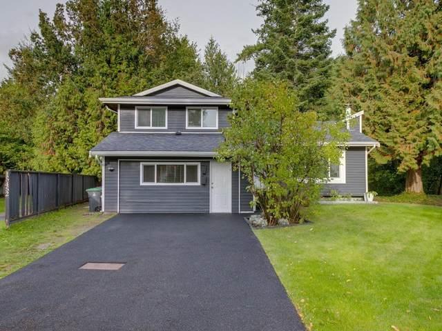 15452 96A Avenue, Surrey, BC V3R 7H2 (#R2625817) :: Macdonald Realty