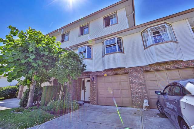 10045 154 Street #15, Surrey, BC V3R 4J5 (#R2625826) :: 604 Realty Group