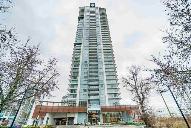 2388 Madison Avenue #403, Burnaby, BC V5C 0K8 (#R2625831) :: Ben D'Ovidio Personal Real Estate Corporation   Sutton Centre Realty