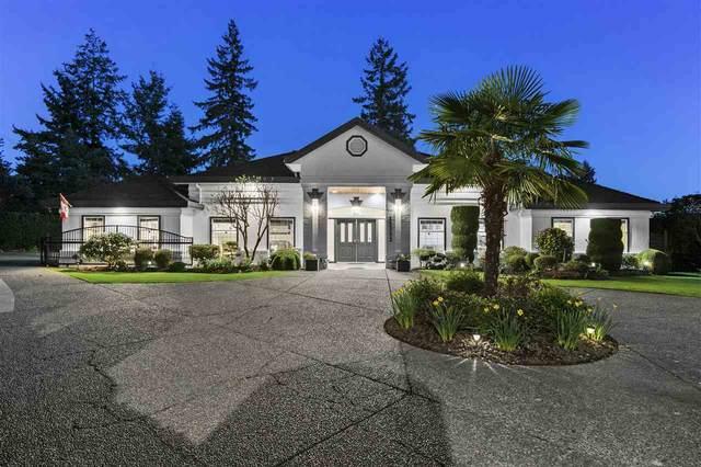 12552 61A Avenue, Surrey, BC V3X 2E2 (#R2625836) :: Macdonald Realty
