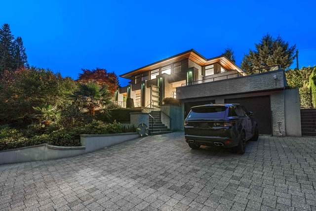 627 Kenwood Road, West Vancouver, BC V7S 1S7 (#R2625839) :: 604 Home Group