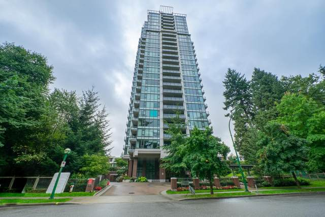 7088 18TH Avenue #1006, Burnaby, BC V3N 0A2 (#R2625851) :: Ben D'Ovidio Personal Real Estate Corporation   Sutton Centre Realty
