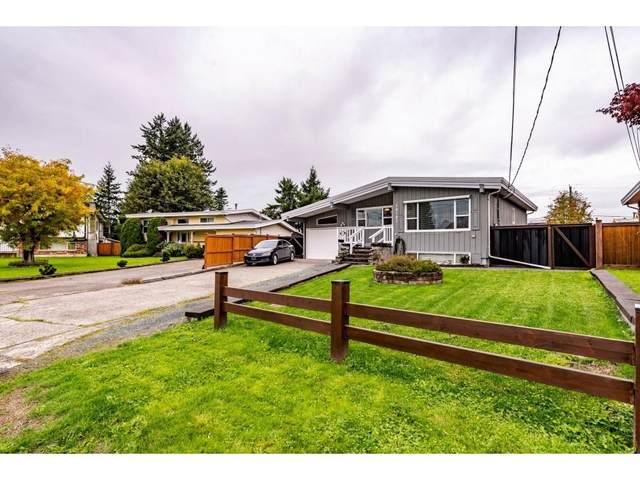 10107 Fairbanks Crescent, Chilliwack, BC V2P 5M4 (#R2625855) :: 604 Home Group