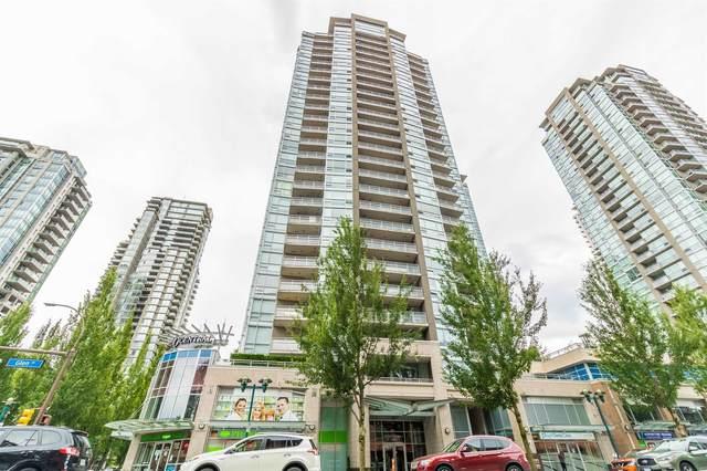 2978 Glen Drive #2901, Coquitlam, BC V3B 0C3 (#R2625868) :: Ben D'Ovidio Personal Real Estate Corporation | Sutton Centre Realty