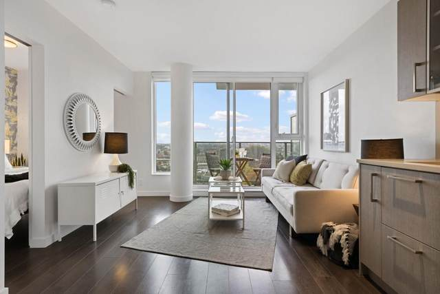 983 E Hastings Street #1207, Vancouver, BC V6A 0G9 (#R2625884) :: 604 Home Group