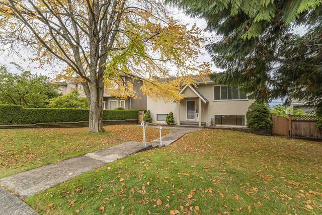 6149 Burns Street, Burnaby, BC V5H 1X3 (#R2625887) :: Ben D'Ovidio Personal Real Estate Corporation | Sutton Centre Realty