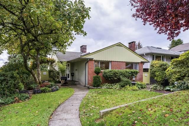 849 E 5TH Street, North Vancouver, BC V7L 1N1 (#R2625901) :: Ben D'Ovidio Personal Real Estate Corporation | Sutton Centre Realty