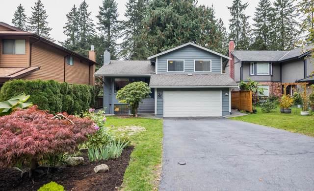 3535 Robinson Road, North Vancouver, BC V7J 3P7 (#R2625903) :: Ben D'Ovidio Personal Real Estate Corporation | Sutton Centre Realty