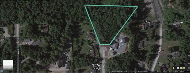 12350 270A Street, Maple Ridge, BC V2W 1C2 (#R2625909) :: Ben D'Ovidio Personal Real Estate Corporation | Sutton Centre Realty