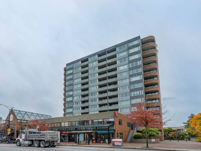 3920 Hastings Street #704, Burnaby, BC V5C 6C7 (#R2625912) :: Ben D'Ovidio Personal Real Estate Corporation   Sutton Centre Realty
