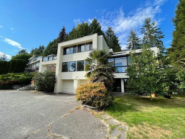 2149 Shafton Place, West Vancouver, BC V7V 3B2 (#R2625923) :: 604 Home Group