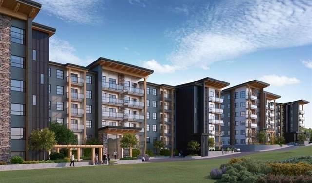 6950 Nicholson Road #202, Delta, BC V4E 0A8 (#R2625937) :: Ben D'Ovidio Personal Real Estate Corporation | Sutton Centre Realty