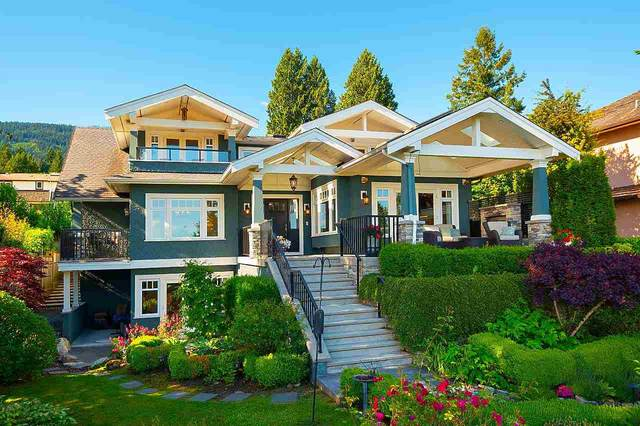 2623 Lawson Avenue, West Vancouver, BC V7V 2G3 (#R2625946) :: 604 Home Group