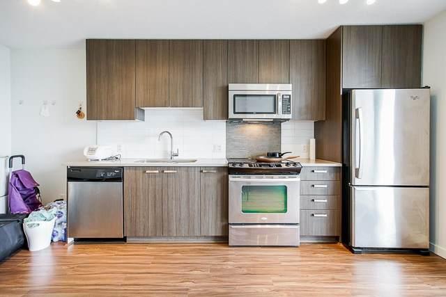 13325 102A Avenue #2203, Surrey, BC V3T 5J7 (#R2625951) :: Ben D'Ovidio Personal Real Estate Corporation | Sutton Centre Realty