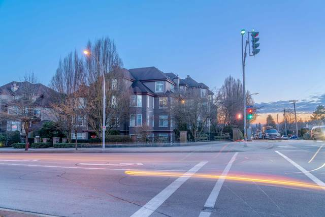 588 Twelfth Street #101, New Westminster, BC V3M 4H9 (#R2625955) :: Ben D'Ovidio Personal Real Estate Corporation | Sutton Centre Realty
