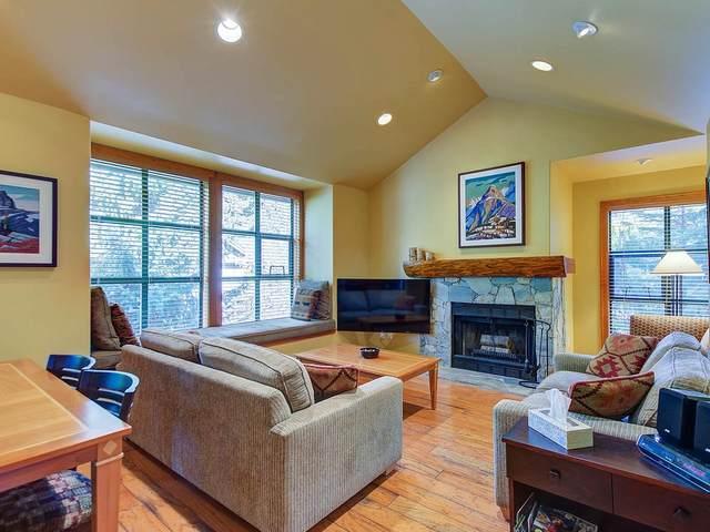 4652 Blackcomb Way #36, Whistler, BC V8E 0X2 (#R2625977) :: 604 Home Group