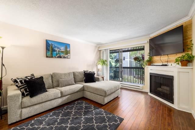 13507 96 Avenue #116, Surrey, BC V3V 7P3 (#R2625979) :: Ben D'Ovidio Personal Real Estate Corporation | Sutton Centre Realty