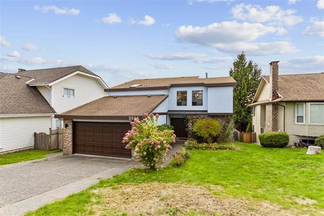 2544 Bluebell Avenue, Coquitlam, BC V3E 2H5 (#R2625984) :: RE/MAX City Realty