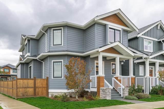 2298 Cormorant Drive, Delta, BC V4M 4G2 (#R2625988) :: Ben D'Ovidio Personal Real Estate Corporation | Sutton Centre Realty