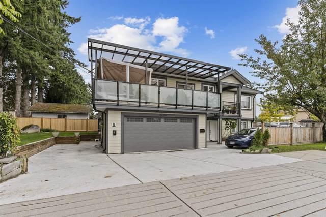 9224 116 Street, Delta, BC V4C 5W9 (#R2625991) :: Ben D'Ovidio Personal Real Estate Corporation | Sutton Centre Realty