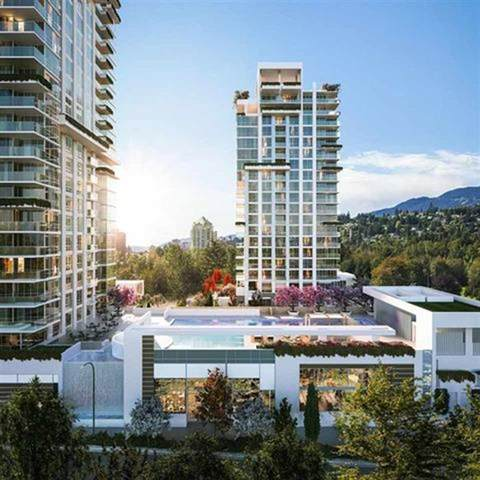 1633 Capilano Road Sph2202, North Vancouver, BC V7P 3B3 (#R2625993) :: Ben D'Ovidio Personal Real Estate Corporation | Sutton Centre Realty