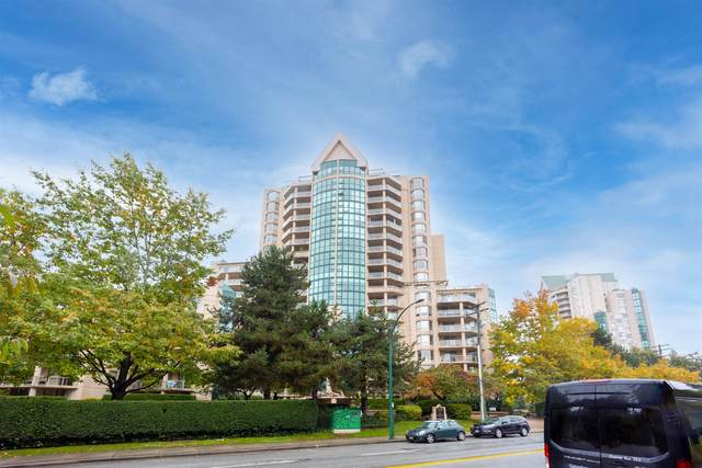 1190 Pipeline Road #406, Coquitlam, BC V3B 7T9 (#R2626003) :: 604 Realty Group