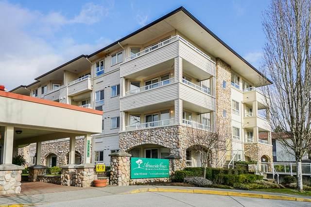 13751 74 Avenue #323, Surrey, BC V3W 1A8 (#R2626011) :: Ben D'Ovidio Personal Real Estate Corporation | Sutton Centre Realty