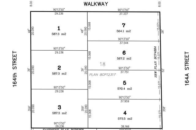 6152 164 Street Lt5, Surrey, BC V3S 3V8 (#R2626014) :: Ben D'Ovidio Personal Real Estate Corporation | Sutton Centre Realty