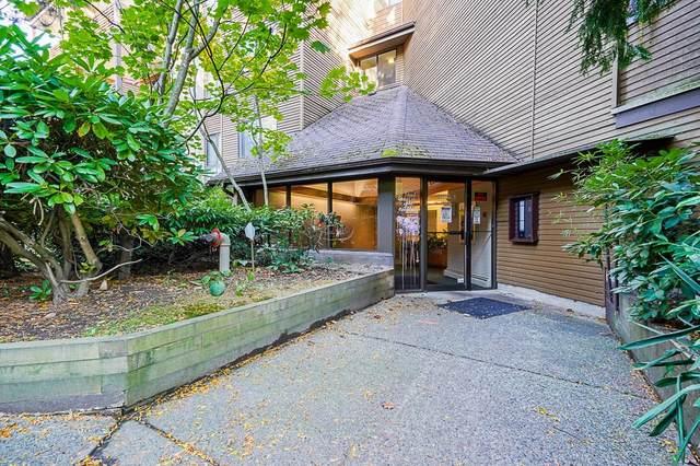 10626 151A Street #302, Surrey, BC V3R 8K7 (#R2626030) :: 604 Realty Group