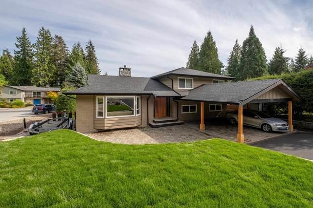 4766 Tourney Road, North Vancouver, BC V7K 2W4 (#R2626033) :: Ben D'Ovidio Personal Real Estate Corporation | Sutton Centre Realty